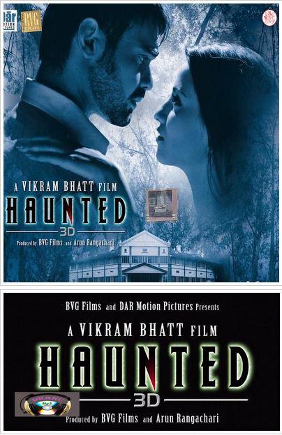 Haunted 3D Movie Download Free Avi 3gp Mp4 DVDrip Mobile