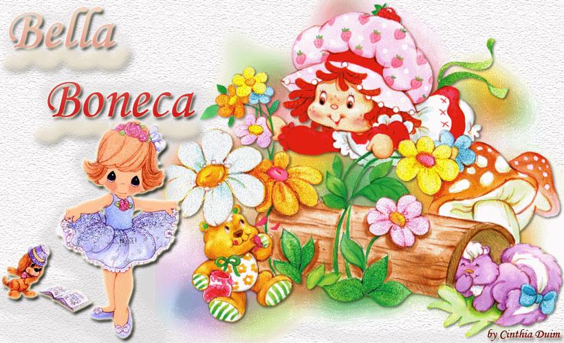 bella-boneca