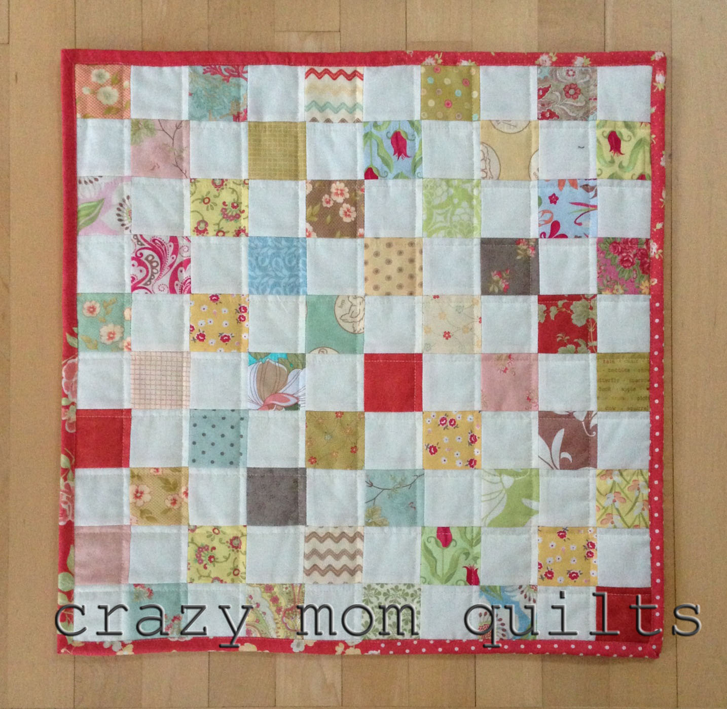 crazy mom quilts: finish it up Friday, 12/28/12 : crazy mom quilts - Adamdwight.com