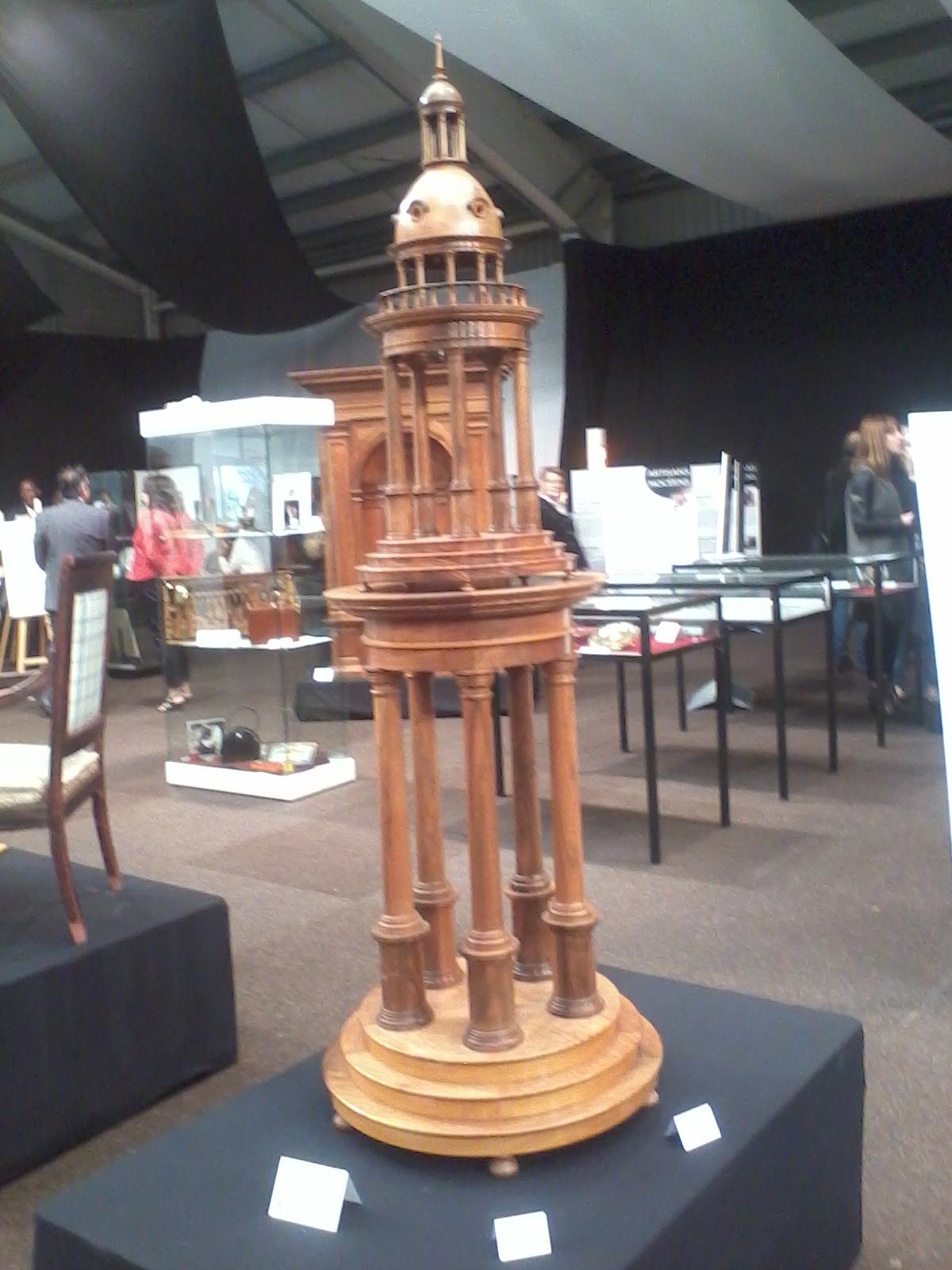 Mars 2012 paris blogged for Salon de l artisanat valence