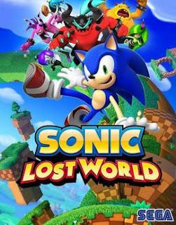 تحميل لعبة Sonic Lost World