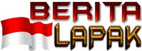 BERITA LAPAK | BERITA INDONESIA TERBARU