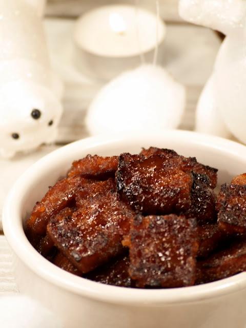 recette crackers pour l'apéro, Idée Apero, Recette de Cuisine Apéro, Recette pour L'Apéritif, Recette Porc au Caramel Vietnamien, Recette Porc au Caramel
