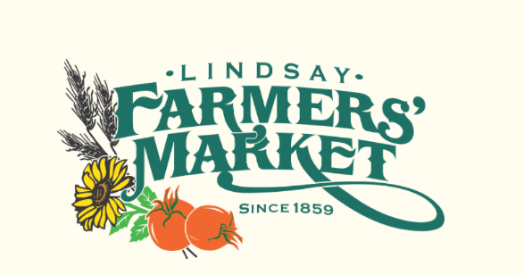 Lindsay Kawartha Lakes Farmers Market since 1859 Reopens May 2 2014