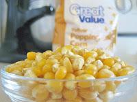 unpopped kernels