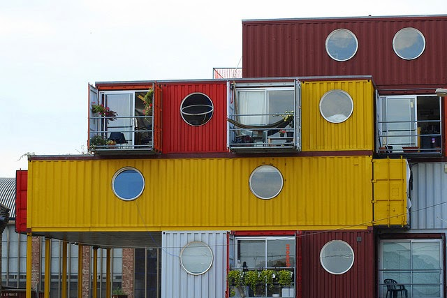 Braglia mvd casas prefabricadas con contenedores maritimos - Contenedores maritimos para vivienda ...