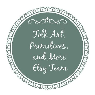 Folkart and Primitives Team