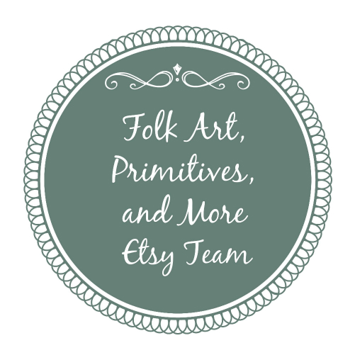 Folkart and Primitives Team