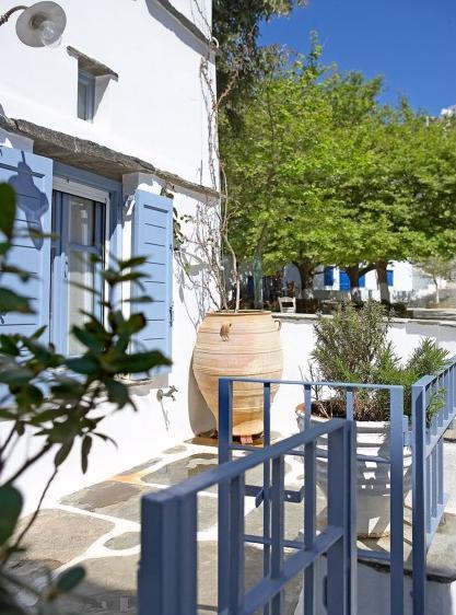 casa vacaciones en Tinos