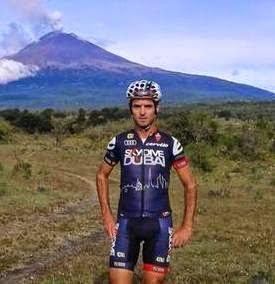 Paco Mancebo, 7º en México