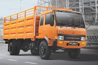 truck fuso fm517hl terbaru