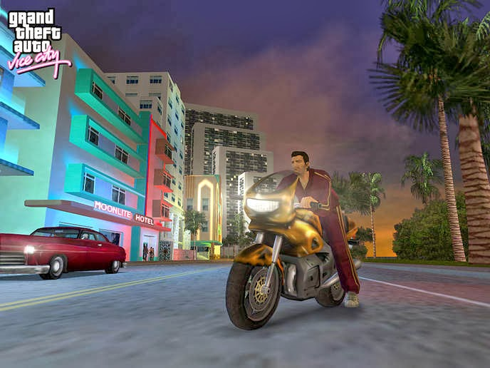 Gta Vice City Game Free Download Pc Setupgolkes