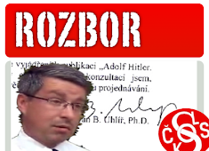 Zpětný rozbor odborného vyjádření historika Jana B. Uhlíře: