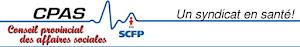 Conseil provincial des affaires sociales (CPAS)