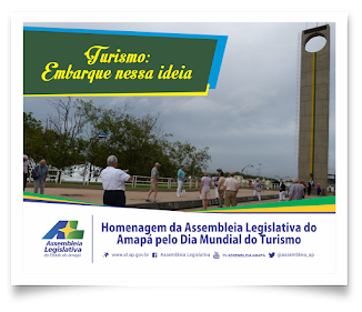 Dia Internacional do Turismo