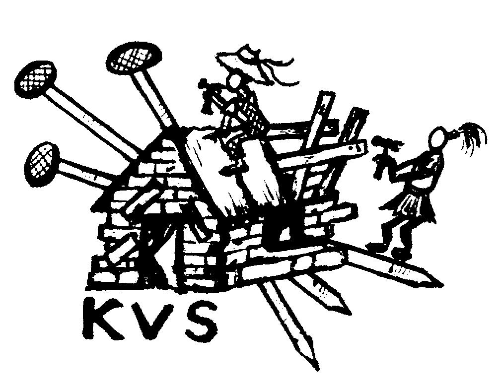 KVS 2015 - Ruimte