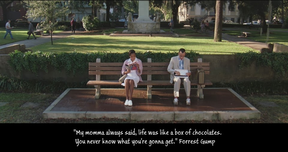Movie Quotes About Life. QuotesGram