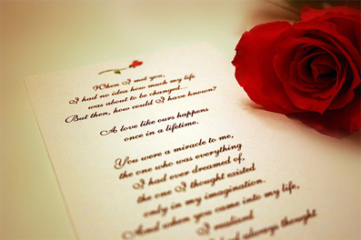 Cartas de amor - Amor posible