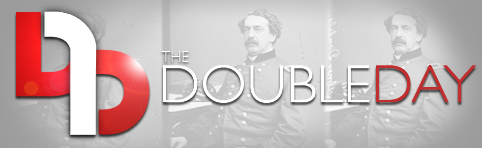 The Doubleday