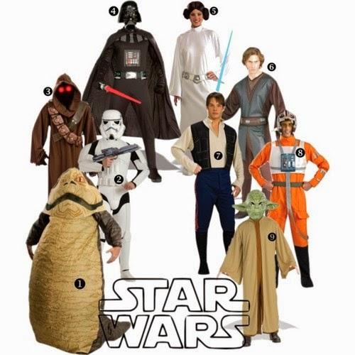 Fun 'N' Frolic: April 2014 Jabba The Hutt And Princess Leia Costume