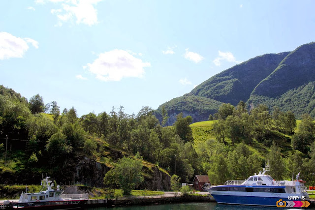 Norway in a Nutshell - Flam