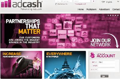Adcash wiki.