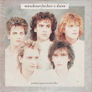 Münchener Freiheit - Diana