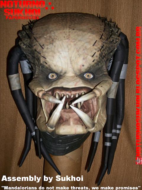 Aliens Vs Predator Predator Mask Po Archives