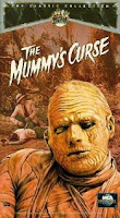 Image: The Mummy's Curse