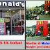 Makan Burger MCD Takde Effect Pun Kat Gaza