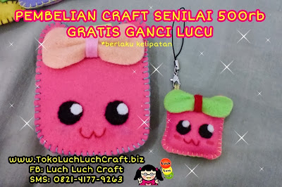 Toko Luch Luch Craft