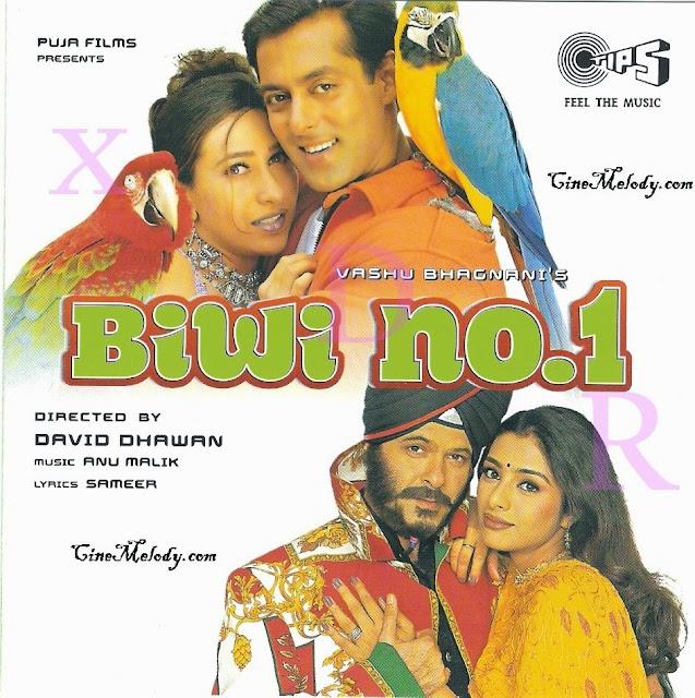 Biwi No.1  1999
