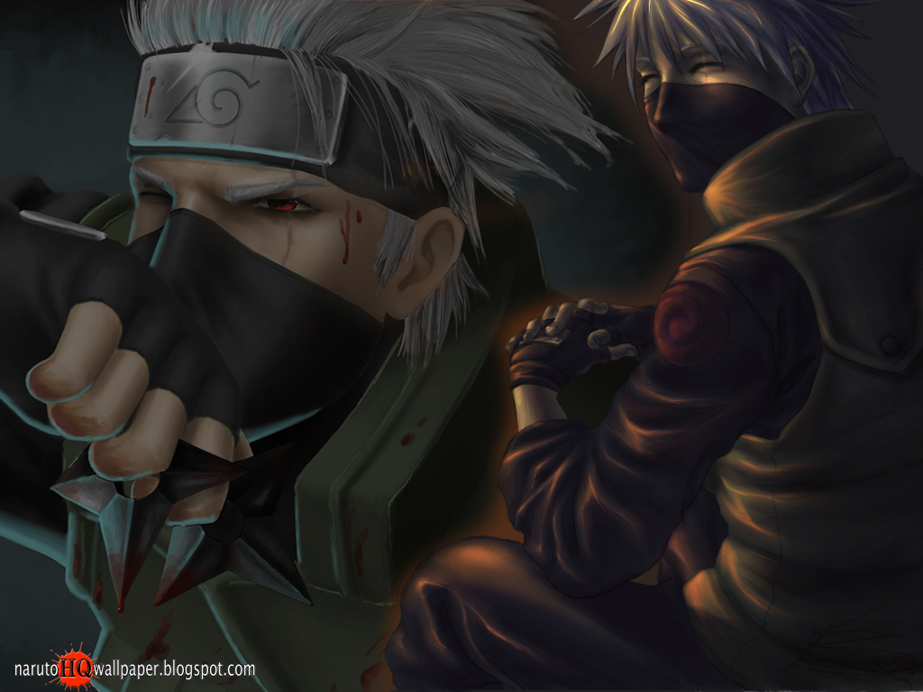 Kakashi cool wallpapers