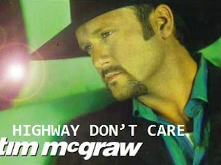 Tim McGraw - Highway Don't Care Lyrics Ft Tylor Swift