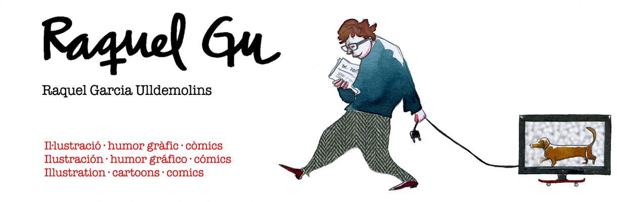 Raquel Gu