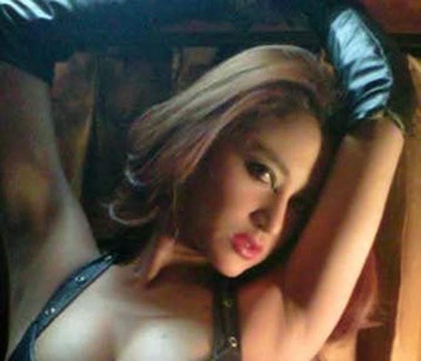 Dewi Persik Ciuman Hot di Film Bangkit dari Lumpur