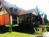 Villa Istana Bunga Lembang Blok E No.1