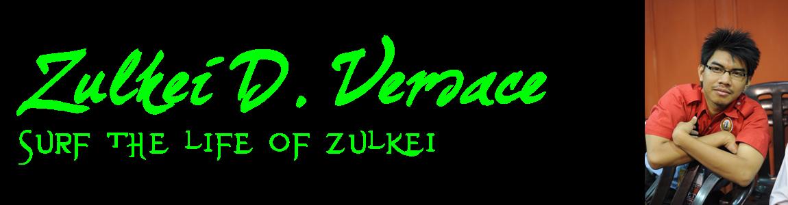 Zulkei D. VerSaCe