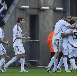 Hasil Pertandingan Liga Inggris 11 Maret Terbaru 2012