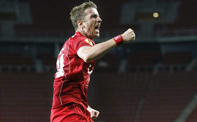 FC Twente 4 - 1 Wisla Krakow (2)