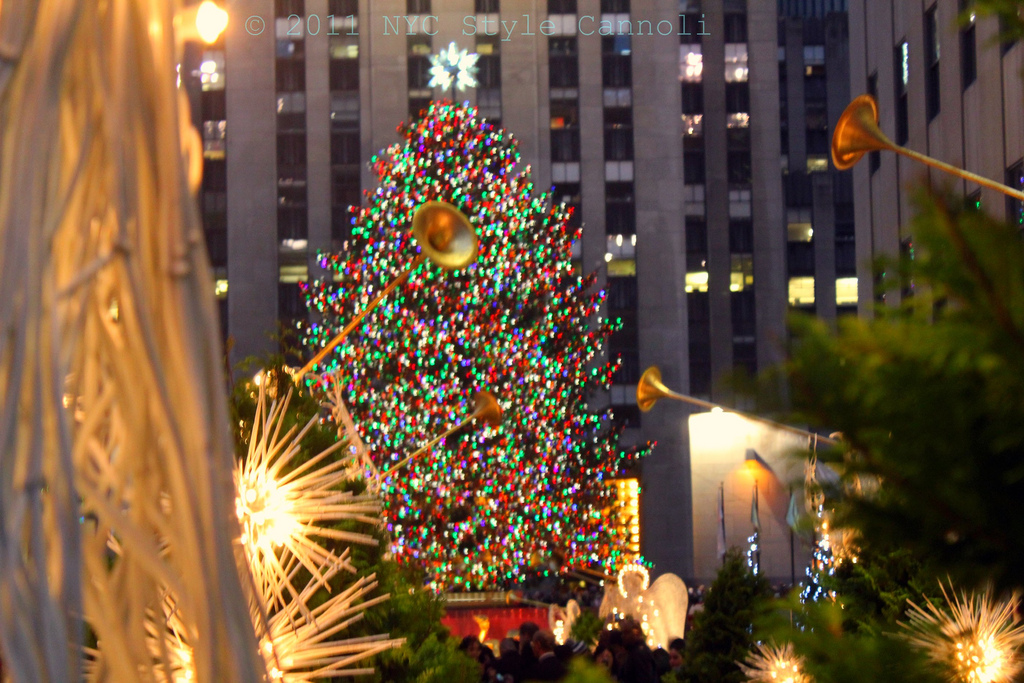 10 best christmas activities in new york city nyc style for Things to do in nyc during winter