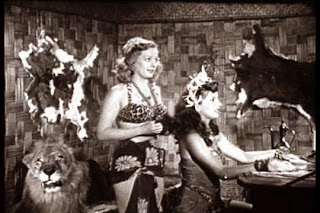 Queen of the Amazons 1946