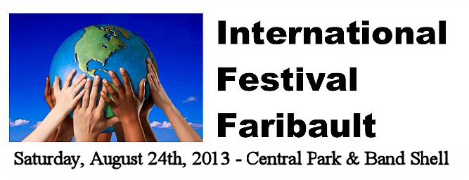 International Festival Faribault