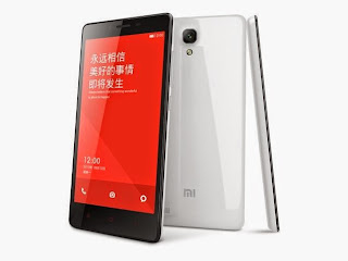 Redmi Note 4G Supported Android Phone