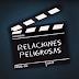 """Sesión de fotos y entrevistas para los protagonistas juveniles de... """"Relaciones Peligrosas"""""""