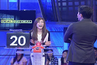 Toni Gonzaga excited on Kapamilya Deal or No deal
