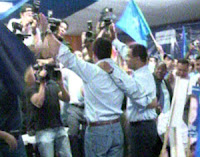 Jorge Zelaya precandidatonacionalista
