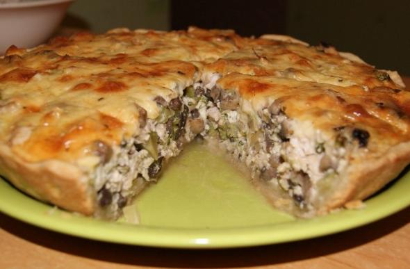 Как вкусно приготовить начинку для пирогов