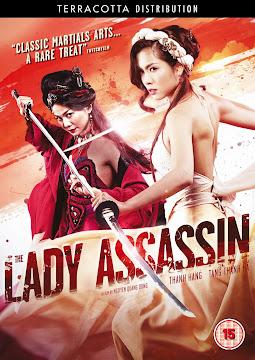 Mỹ Nhân Kế - The Lady Assassin (2013)