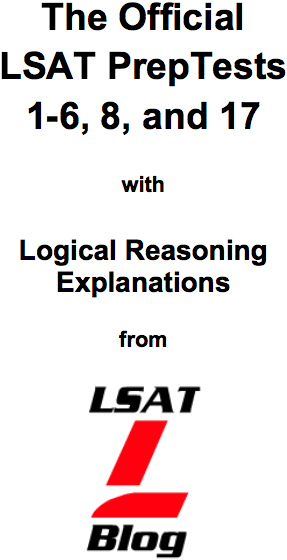 LSAT Blog PrepTest PDF Download
